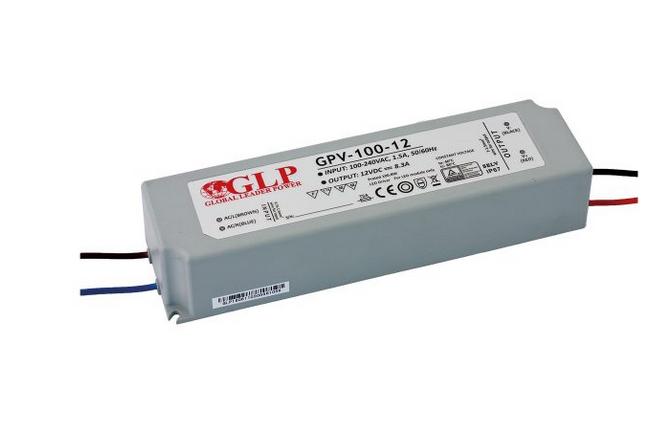 GPV-100-led driver