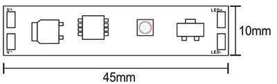 mirror sensor