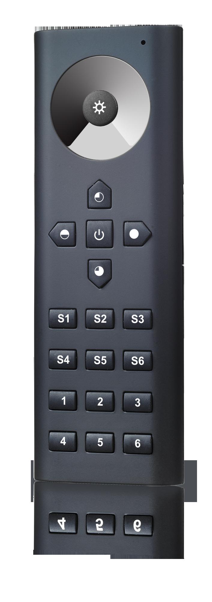 Single color dim remote AM-2819DIM