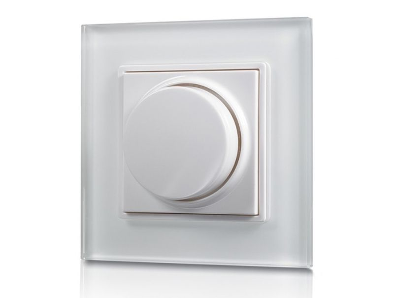 Wall  Dimmer AM-2835DIM for  LED  controller 1009