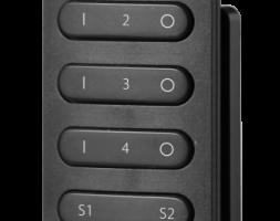 Single color dim remote AM-2833N-Z4