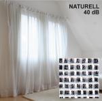 Shielding Fabric | HF | ST-Naturell -40dB