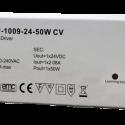SRP-1009-CV -50W LED димиращ драйвер-24V