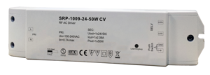 SRP-1009- CV -50W LED DIMMABLE DRIVER-24V
