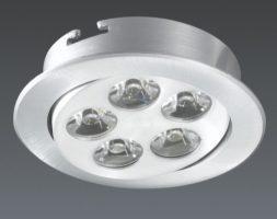LED луна с насочване AMAL 5