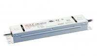 DMV-80D-24: LED POWER SUPPLY DIM, PFC, CV