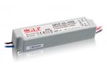 GPCP-35-700: LED POWER SUPPLY CC