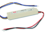 LED DRIVER MEANWELL:  LPH-18-24