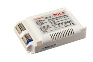 PCC40W-MC-Match: MULTICURRENT LED POWER SUPPLY CC