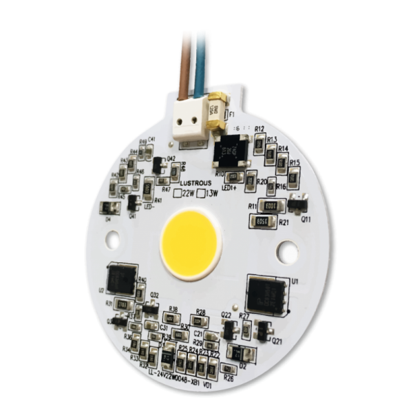 LSP25FA220: 25 W XOB POWER COB LED