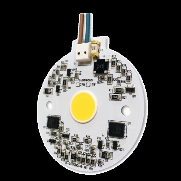 LSP15FA220: 15 W XOB POWER COB LED