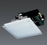 Recessed lamp fixture AM8021B