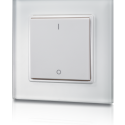 Wall dimmer AM 2801K1 -1 Zone