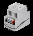RGBW CONTROLLER 1009-DIN