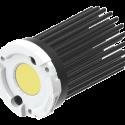 PIN FIN LPF4768-ZHP радиатор за светодиоди