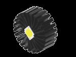 ModuLED Micro 8630 Modular Passive LED Cooler ø86mm