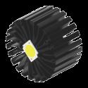ModuLED Micro 8650 Modular Passive LED Cooler ø86mm