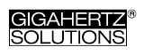 Gigahertz Solutions logo