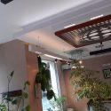 DESIGNER LED FIXTURE-MIX-BIANCO-LED-WW