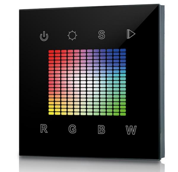 АМ-2831 - Дистанционно управление RGBW-4 зони