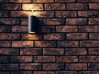 Стенни и колонни LED тела