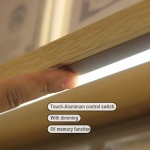 АМ-TD011 : LED touch dimmer for amunium profiles