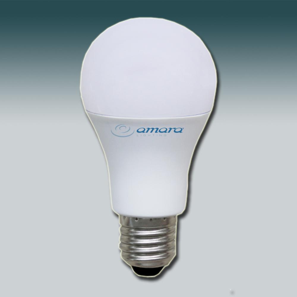 LED Bulb E27 Model: AM-А60-014-ND