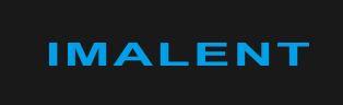 IMALENT logo